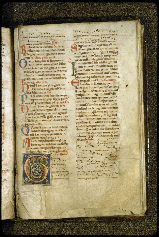 Lyon, Bibl. mun., ms. 5126, f. 145 - vue 1