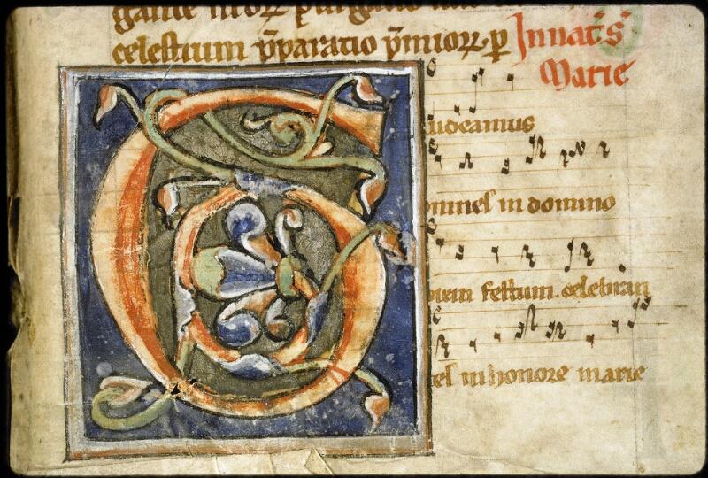 Lyon, Bibl. mun., ms. 5126, f. 145 - vue 2