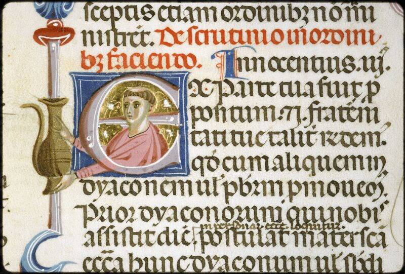 Lyon, Bibl. mun., ms. 5127, f. 039v - vue 2