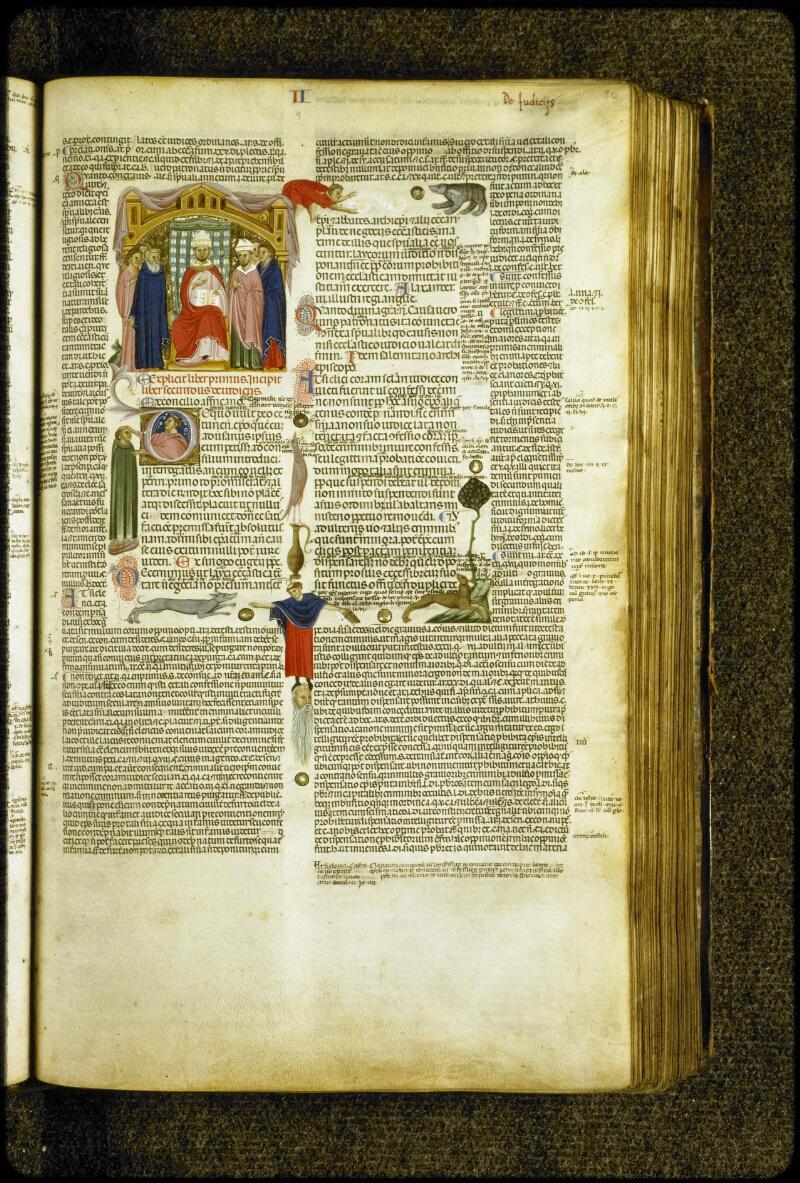 Lyon, Bibl. mun., ms. 5127, f. 080 - vue 1