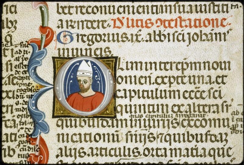 Lyon, Bibl. mun., ms. 5127, f. 085v - vue 2