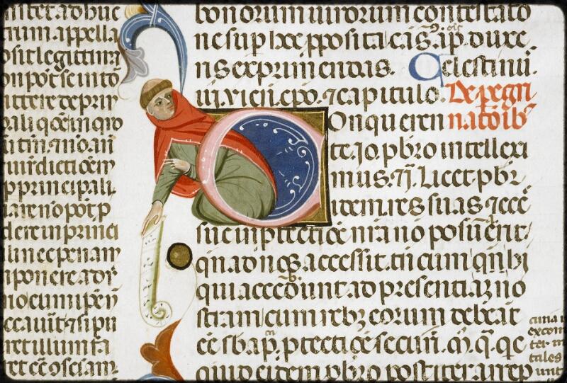 Lyon, Bibl. mun., ms. 5127, f. 145 - vue 2