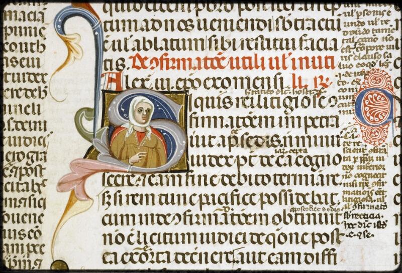 Lyon, Bibl. mun., ms. 5127, f. 145 - vue 3