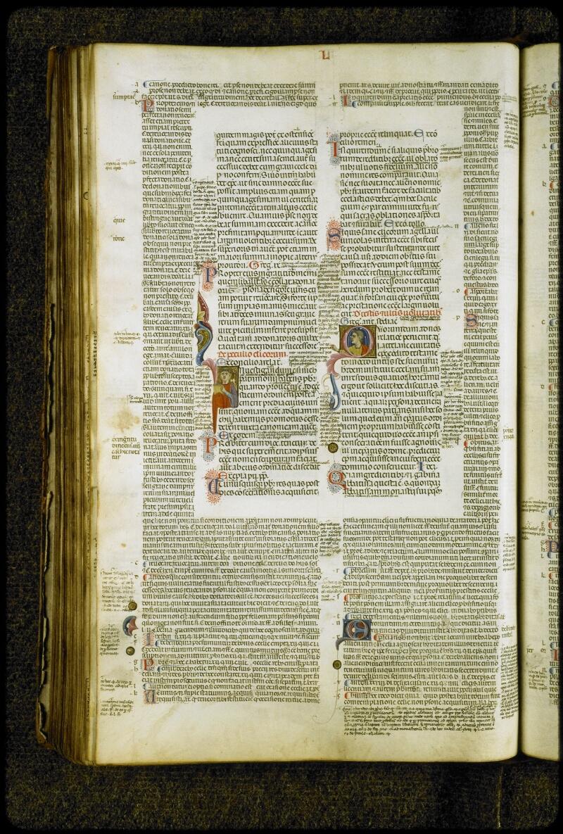 Lyon, Bibl. mun., ms. 5127, f. 170v
