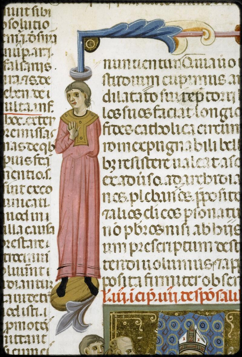 Lyon, Bibl. mun., ms. 5127, f. 211 - vue 3