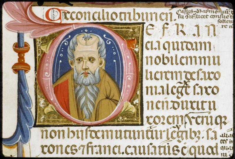 Lyon, Bibl. mun., ms. 5127, f. 211 - vue 4
