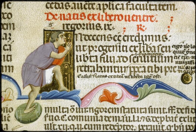 Lyon, Bibl. mun., ms. 5127, f. 220 - vue 2