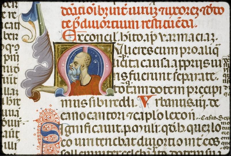 Lyon, Bibl. mun., ms. 5127, f. 230v