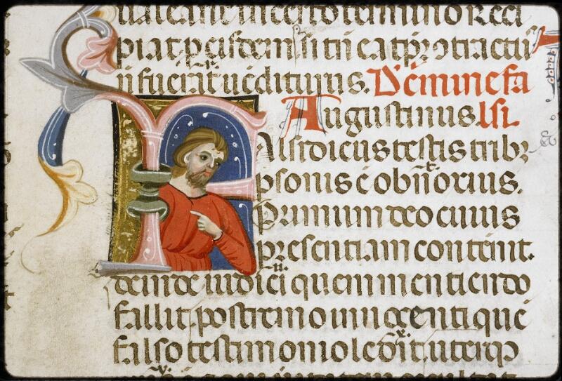Lyon, Bibl. mun., ms. 5127, f. 257