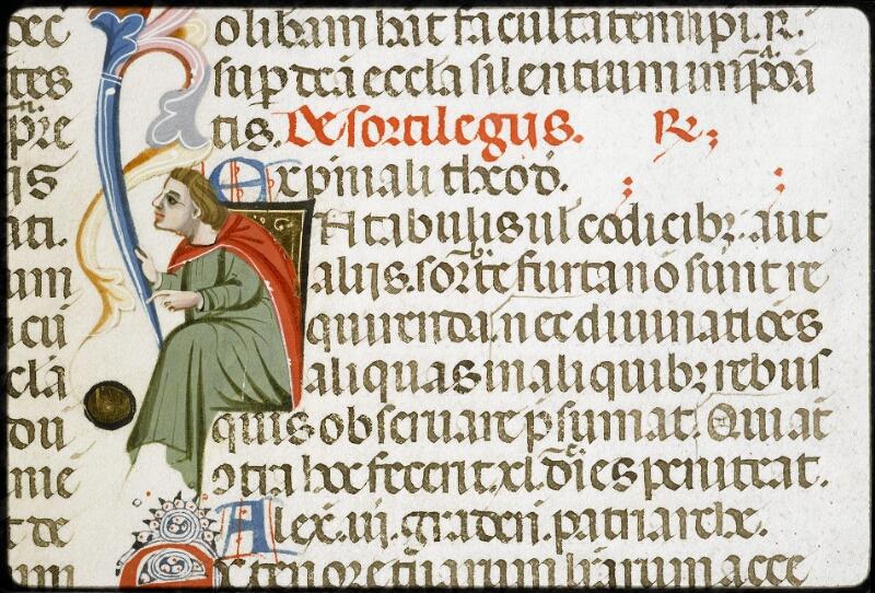 Lyon, Bibl. mun., ms. 5127, f. 258