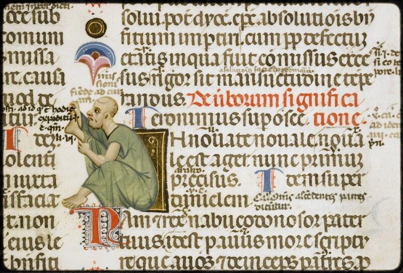 Lyon, Bibl. mun., ms. 5127, f. 284