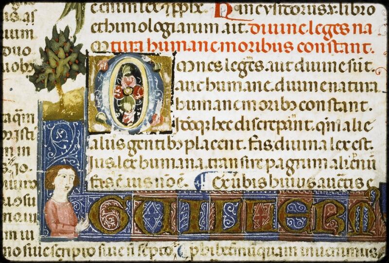 Lyon, Bibl. mun., ms. 5128, f. 001 - vue 6