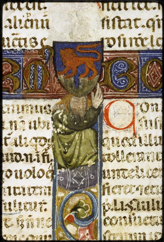Lyon, Bibl. mun., ms. 5128, f. 001 - vue 8