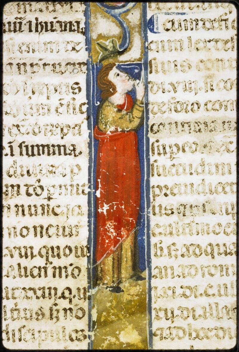 Lyon, Bibl. mun., ms. 5128, f. 001 - vue 9