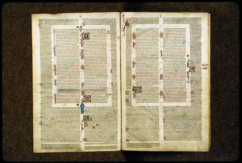 Lyon, Bibl. mun., ms. 5128, f. 001v-002