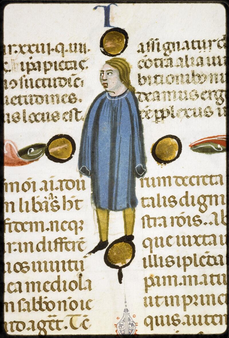 Lyon, Bibl. mun., ms. 5128, f. 007 - vue 2