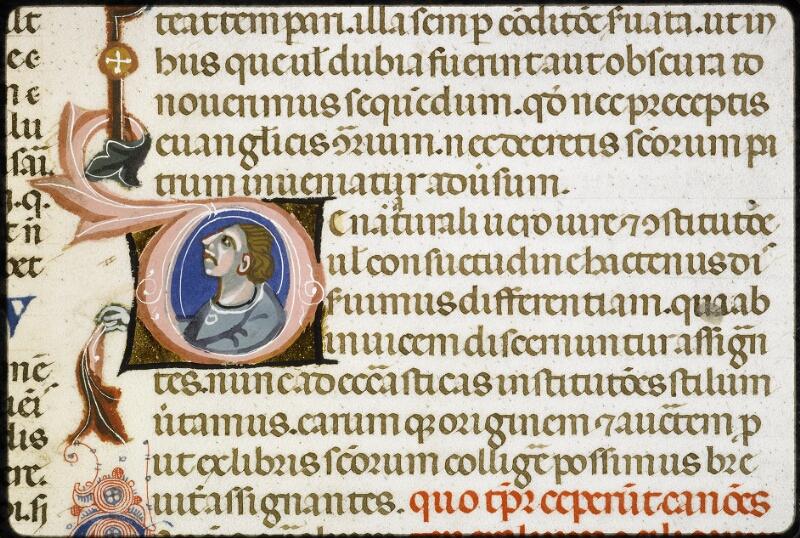Lyon, Bibl. mun., ms. 5128, f. 008 - vue 2