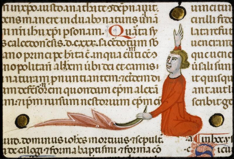 Lyon, Bibl. mun., ms. 5128, f. 008 - vue 3