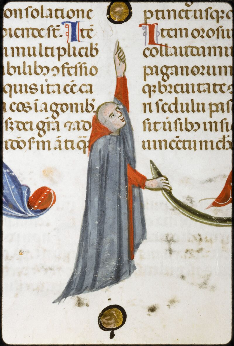Lyon, Bibl. mun., ms. 5128, f. 008v - vue 2
