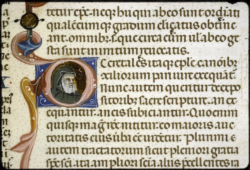 Lyon, Bibl. mun., ms. 5128, f. 014 - vue 2