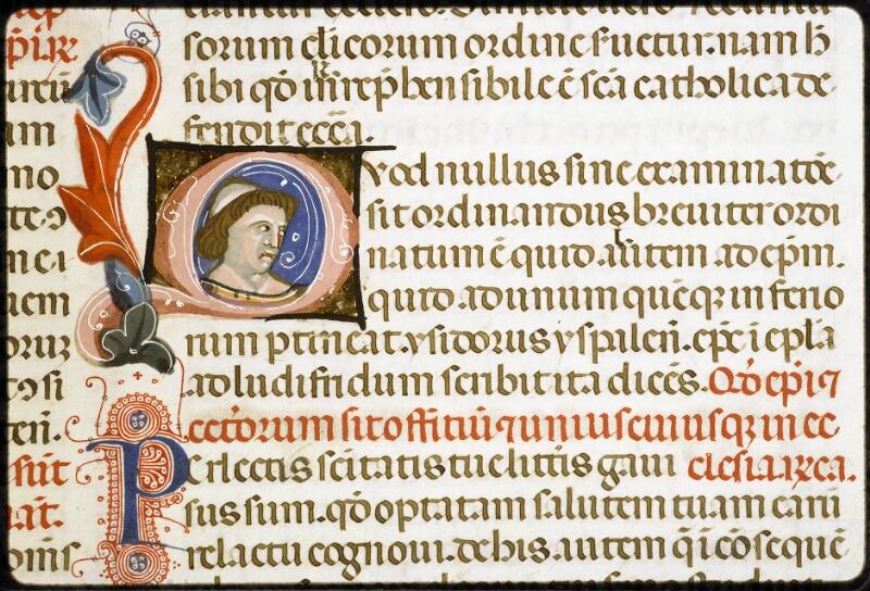 Lyon, Bibl. mun., ms. 5128, f. 019 - vue 2