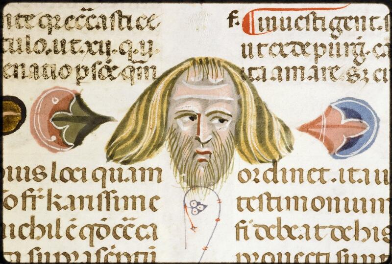 Lyon, Bibl. mun., ms. 5128, f. 019 - vue 3