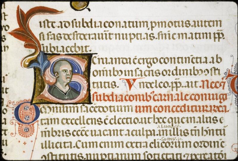 Lyon, Bibl. mun., ms. 5128, f. 024v - vue 1
