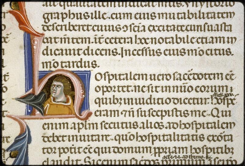 Lyon, Bibl. mun., ms. 5128, f. 031v - vue 2