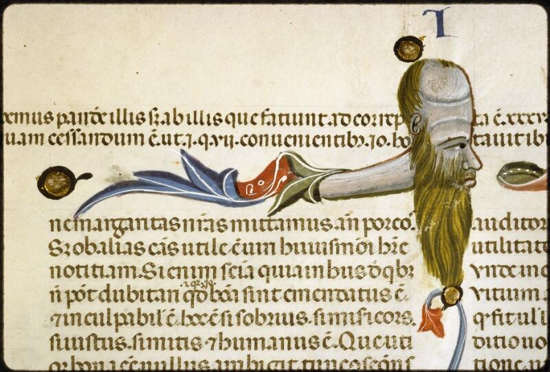 Lyon, Bibl. mun., ms. 5128, f. 033 - vue 2