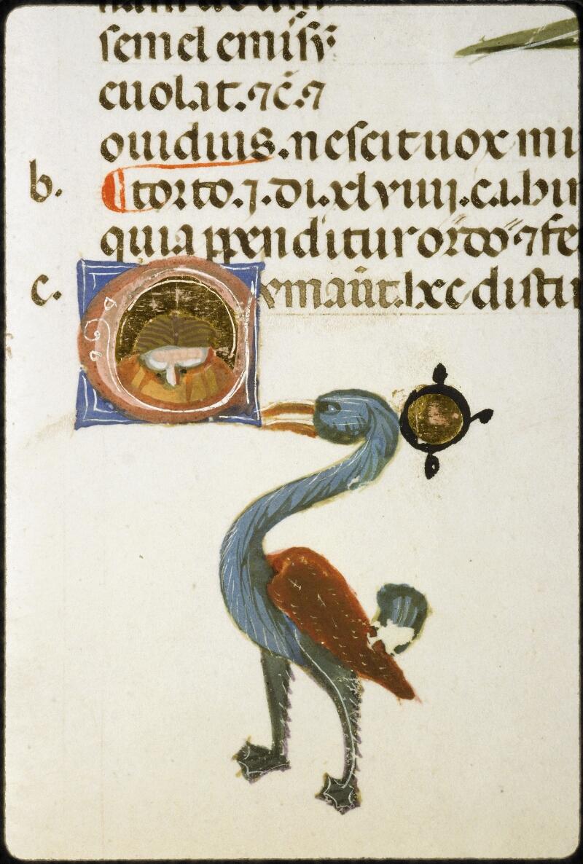 Lyon, Bibl. mun., ms. 5128, f. 033 - vue 3
