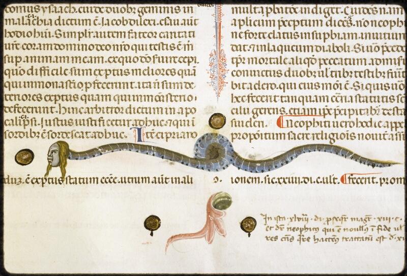 Lyon, Bibl. mun., ms. 5128, f. 037 - vue 2