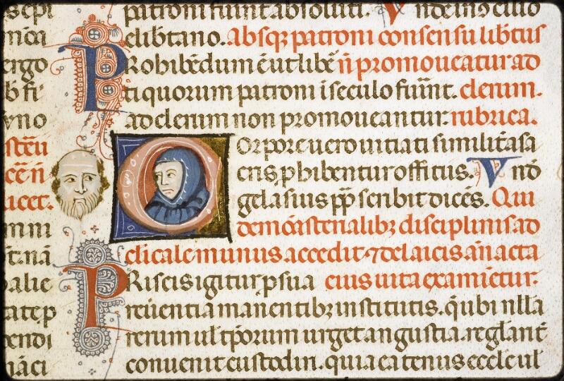 Lyon, Bibl. mun., ms. 5128, f. 046 - vue 3