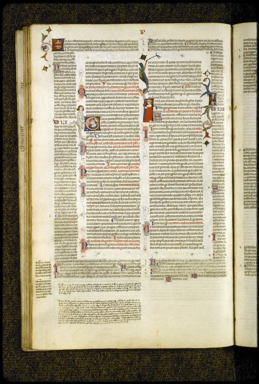 Lyon, Bibl. mun., ms. 5128, f. 048v - vue 1