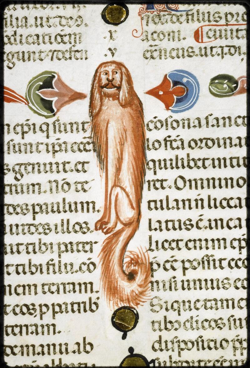 Lyon, Bibl. mun., ms. 5128, f. 055 - vue 2