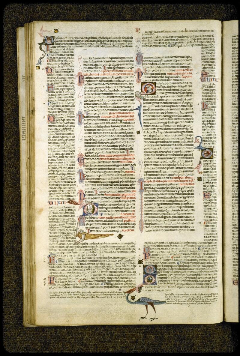 Lyon, Bibl. mun., ms. 5128, f. 055v - vue 1