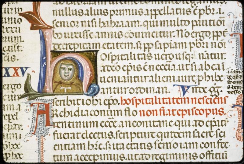Lyon, Bibl. mun., ms. 5128, f. 063 - vue 2