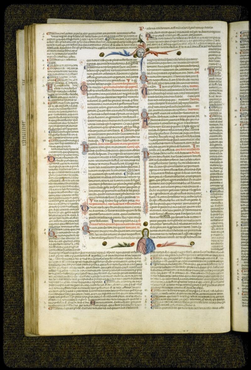 Lyon, Bibl. mun., ms. 5128, f. 063v - vue 1