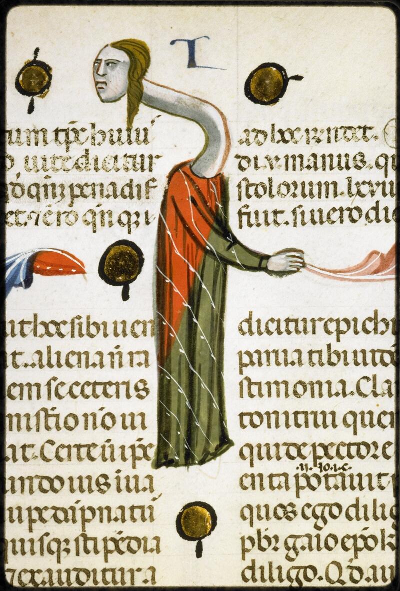 Lyon, Bibl. mun., ms. 5128, f. 069 - vue 2