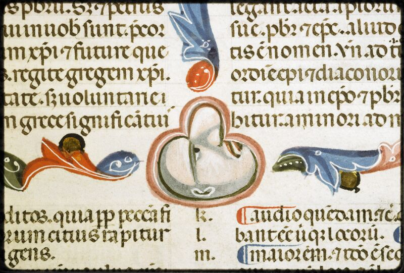 Lyon, Bibl. mun., ms. 5128, f. 069 - vue 3