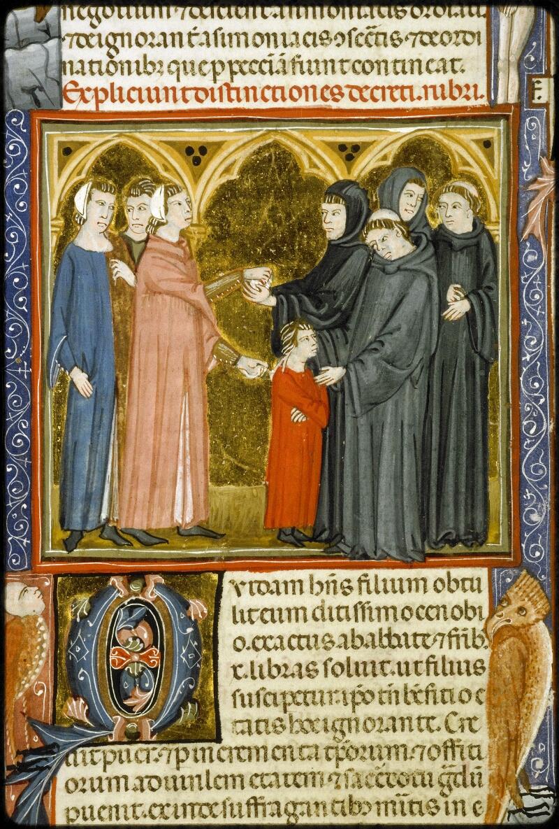Lyon, Bibl. mun., ms. 5128, f. 074v - vue 2