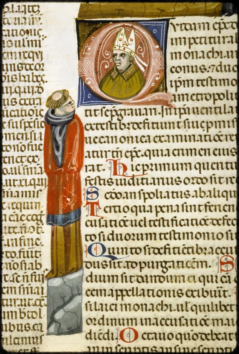 Lyon, Bibl. mun., ms. 5128, f. 092v - vue 4