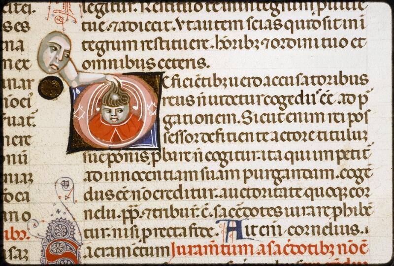 Lyon, Bibl. mun., ms. 5128, f. 096 - vue 2