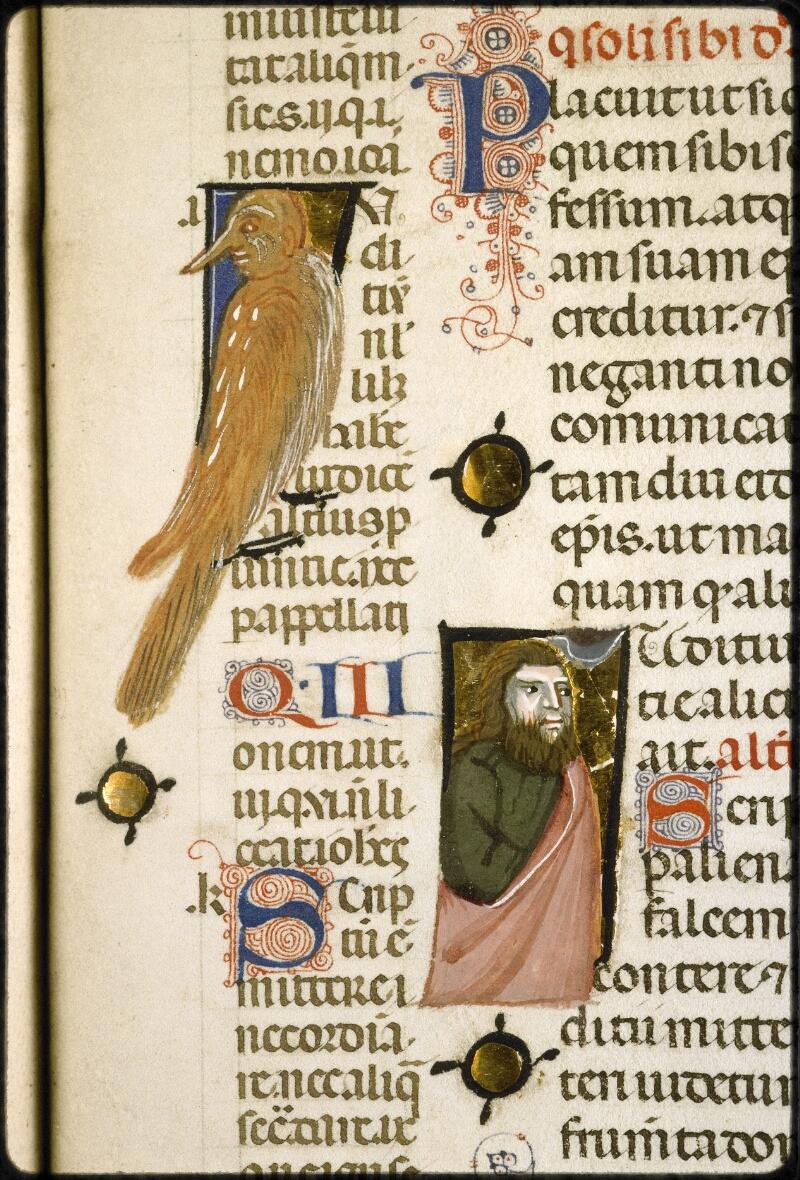 Lyon, Bibl. mun., ms. 5128, f. 120 - vue 2