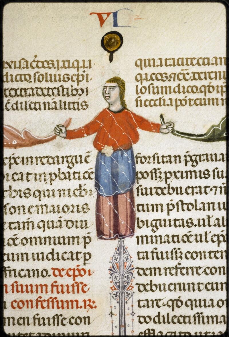 Lyon, Bibl. mun., ms. 5128, f. 120 - vue 3
