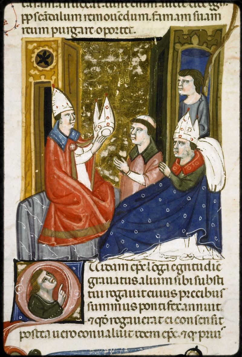 Lyon, Bibl. mun., ms. 5128, f. 120v - vue 2