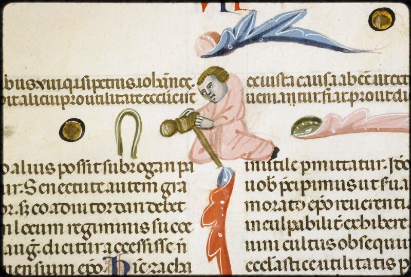 Lyon, Bibl. mun., ms. 5128, f. 123 - vue 2