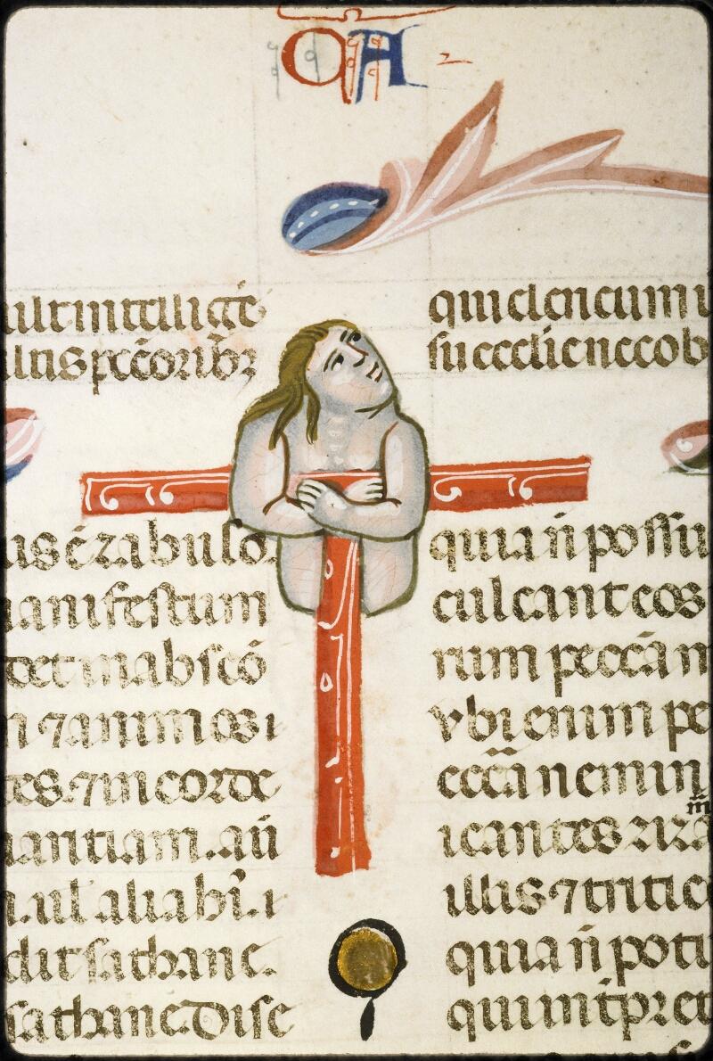 Lyon, Bibl. mun., ms. 5128, f. 138v