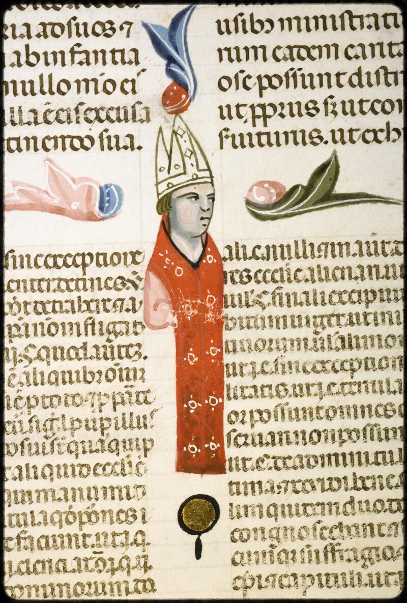 Lyon, Bibl. mun., ms. 5128, f. 145v