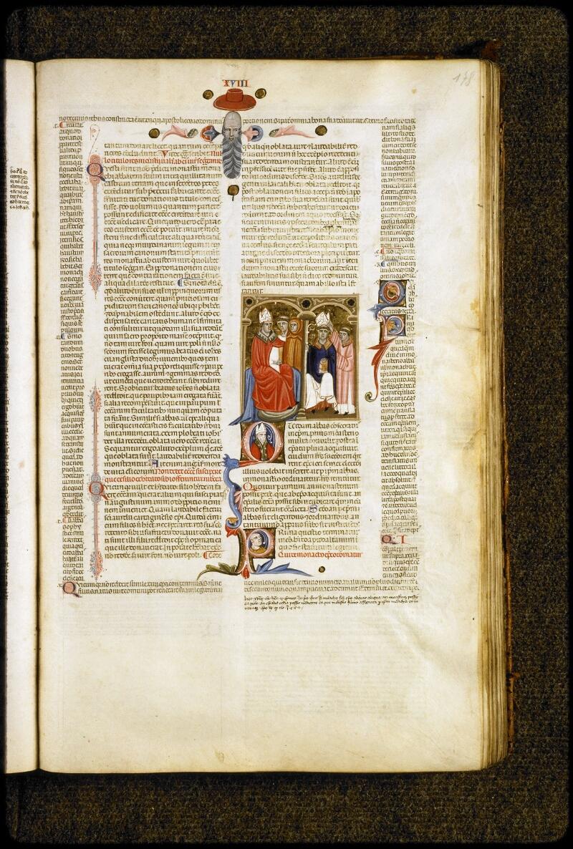 Lyon, Bibl. mun., ms. 5128, f. 178 - vue 1
