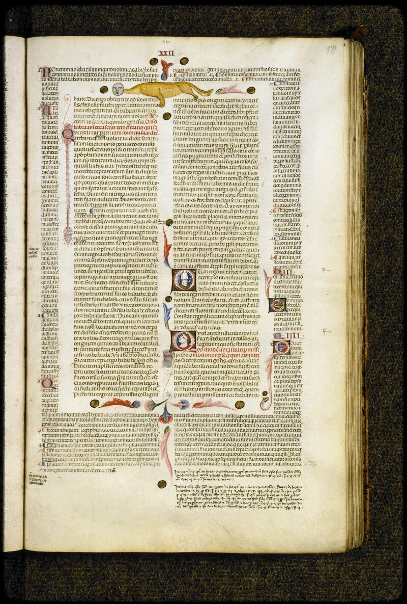 Lyon, Bibl. mun., ms. 5128, f. 189